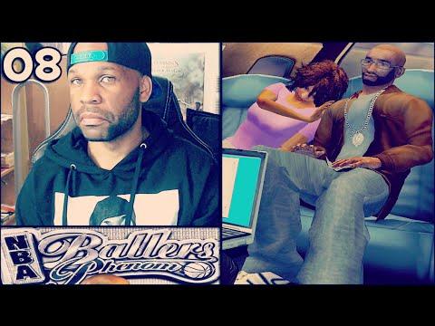 NBA Ballers Phenom Story Mode Part 8 - 2v2 with Ludacris