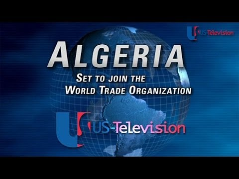 US Television - Algeria