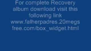 Eminem Recovery Album Download Fast Buffer