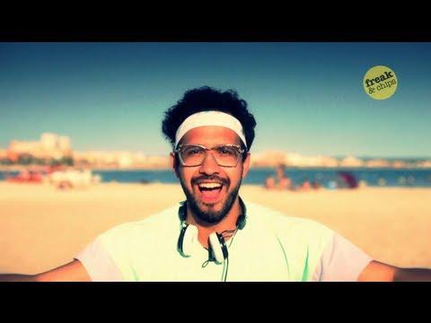 DJ AEROBICS by MENEO