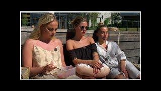Bianca Ingrosso hyllas efter menschocken i Wahlgrens värld