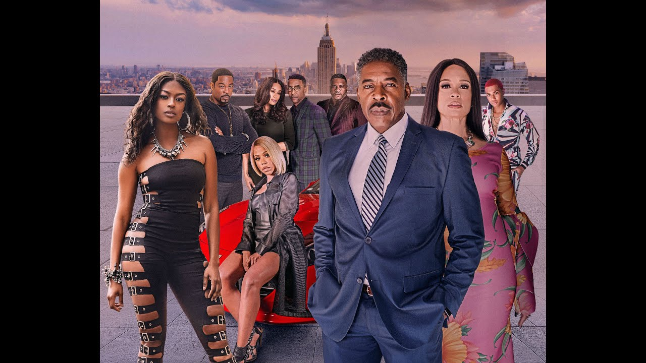 Download Carl Weber's The Family Business Season 2 Trailer