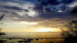Best Koh Lanta Krabi Storm Time Lapse from Thailand by le Sergent gopro hero2 nex5 timelapse motion