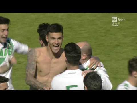 VIAREGGIO CUP 2017: Sassuolo - Torino 5-4 dcr (Semifinale)