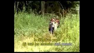 """PCAIF - Les Petits Chanteurs d'Asnières 1999 - """"Je rêve d'un pays"""""""