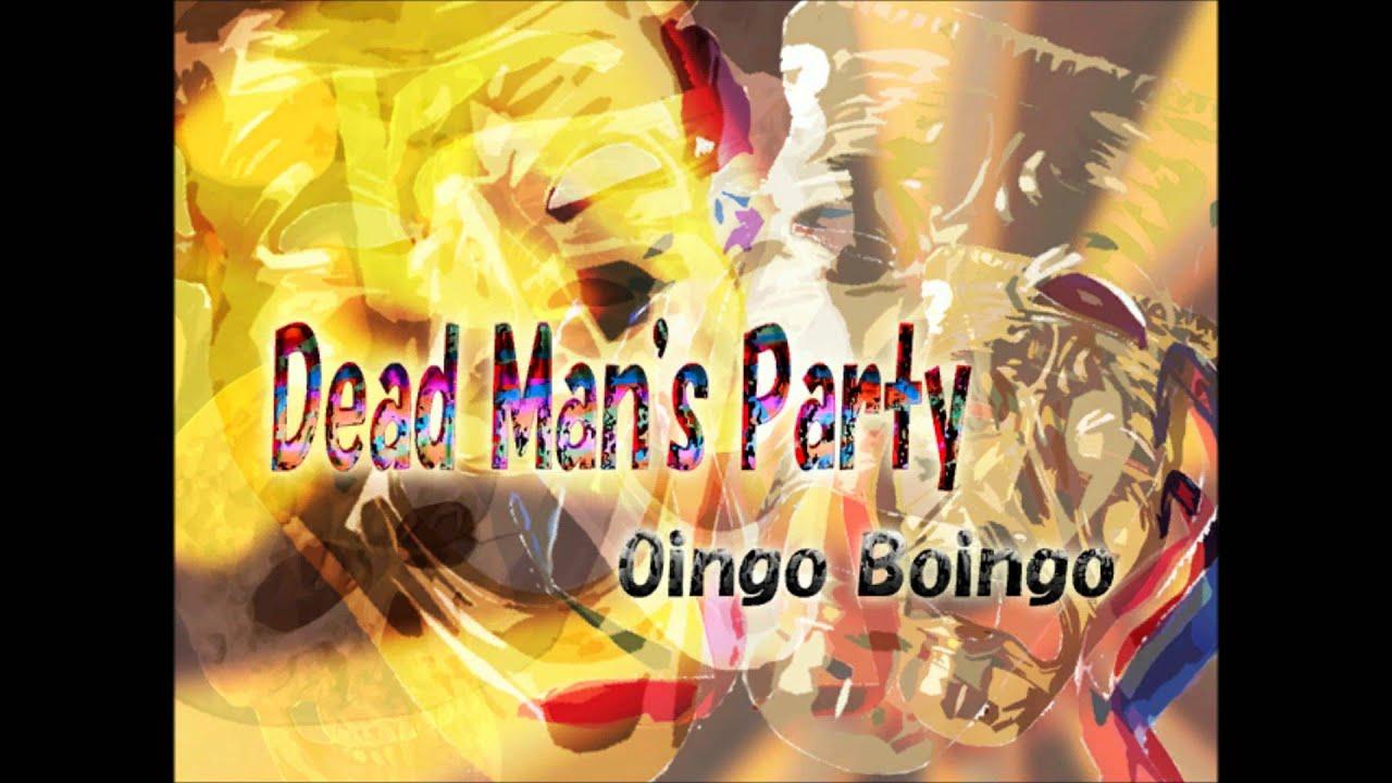 oingo boingo discografia download torrent