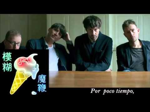 Blur - Ghost Ship (Subtitulada)