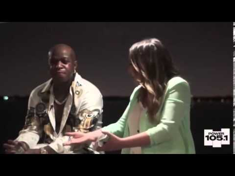 Birdman Tells All with Angie Martinez | FULL INTERVIEW Power 105.1