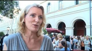 Was Frauen hemmt und was Frauenfußball bringt - Maria Furtwängler-Burda im Interview