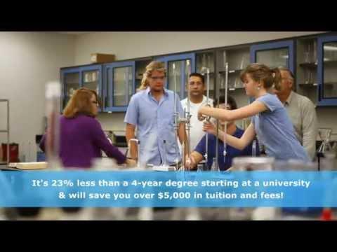 Florida Keys Community College Video Tour