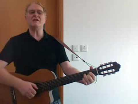 584. Devil Woman (Marty Robbins cover) - YouTube