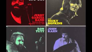 Jerry Garcia Band - Let It Rock Vol. 2 (CD2) HD