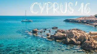 Cyprus Vacation  | 2016 Travel Video