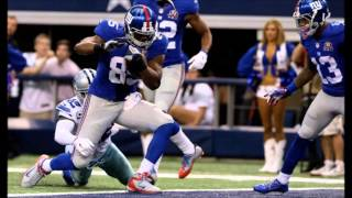 Giants' Daniel Fells could lose foot due to MRSA infection