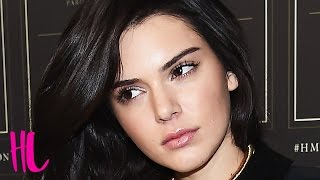 Kendall Jenner Dating Hot New NBA Star!?