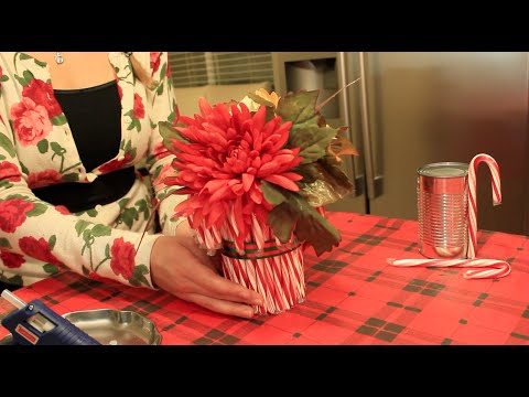 Quick And Easy Christmas Decorations For Your Home Youtube