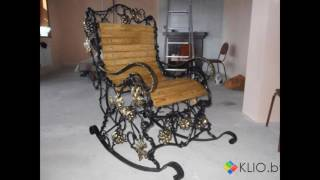 Кованые кресла качалки фото(Кованые кресла качалки фото http://kresla.vilingstore.net/kovanye-kresla-kachalki-foto-c010780 Кованые кресла-качалки превосходно вписыв..., 2016-06-21T10:32:01.000Z)