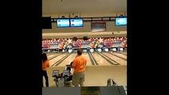 Justin David Newman Bowling JJBT/Coaches Memorial Mandarin Jacksonville Florida