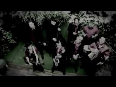 The Urban Voodoo Machine - 'LOVE SONG #666'