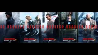 Download lagu Mission impossible rogue nation theme song MP3