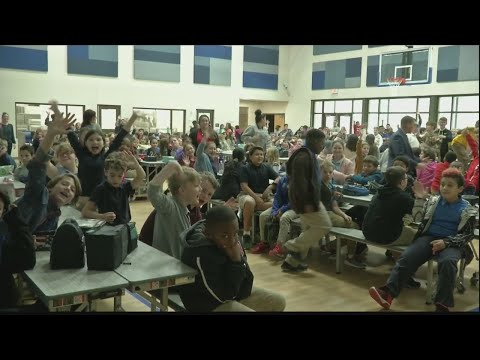 Bridges Preparatory School opens new campus