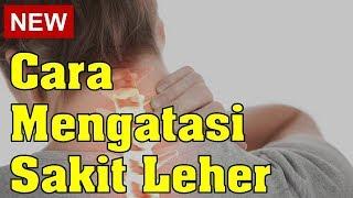 Nyeri Leher Sembuh Seketika dengan Radiofrequency ~-~~-~~~-~~-~-~-~~-~~~-~~-~-~ Lamina Pain & Spine .