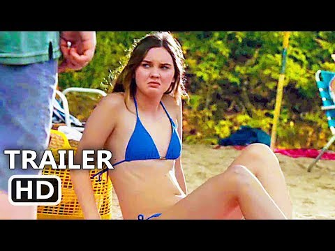MEASURE OF A MAN   2018 Danielle Rose Russell, Luke Wilson Movie HD