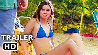 MEASURE OF A MAN Official Trailer (2018) Danielle Rose Russell, Luke Wilson Movie HD