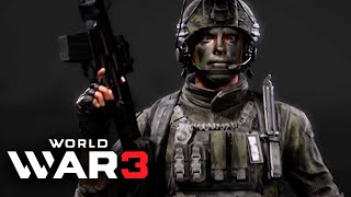 World War 3 - GROM Soldier Showcase