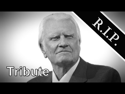 Billy Graham ● A Simple Tribute
