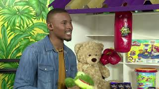Cadbury Dairy Milk 'The Little Generosity Shop' with Thabiso Makhubela