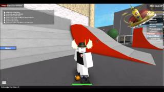 ( ROBLOX FANS ONLY! ) Meeting Sonic231 ON ROBLOX!