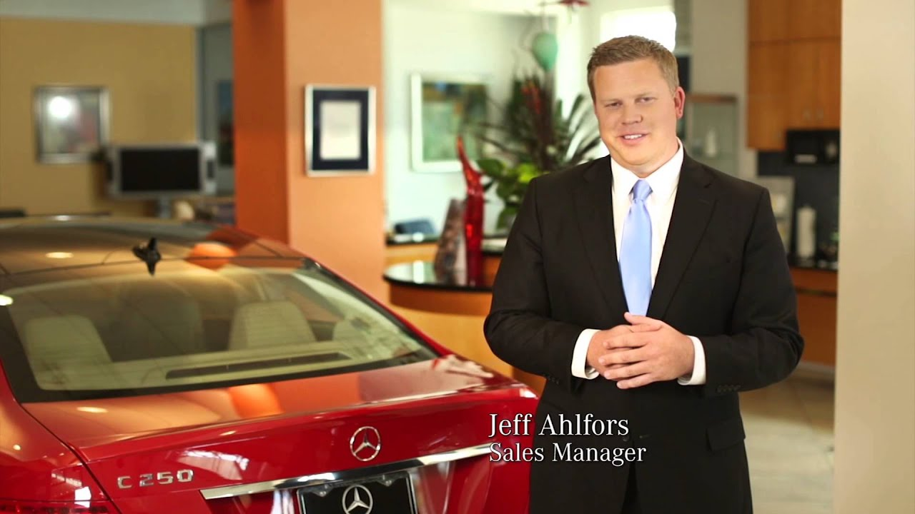 Mercedes benz of boerne art of service youtube for Mercedes benz boerne service