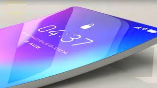 Sony XPERIA X 20120 with Flexible Display, 5G Support, Snapdragon 855