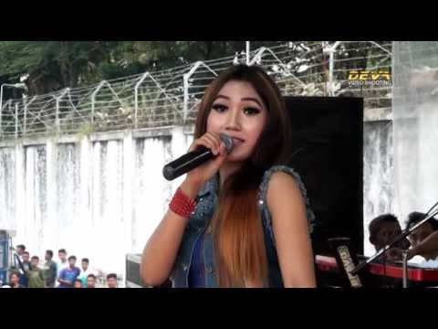 Terlatih Patah Hati - MUSTIKA NEW MUSIC -   ULfa Damayanti Live In Bacin 2016