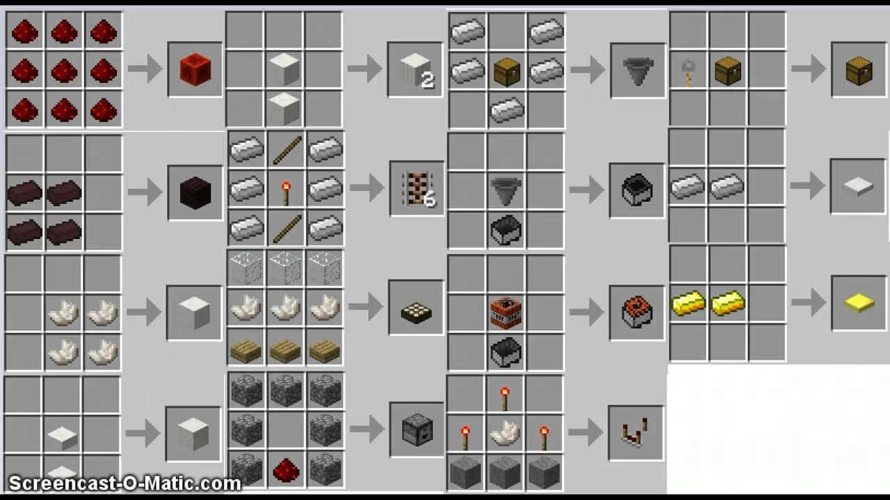 Permalink to Zombidle Crafting Recipe