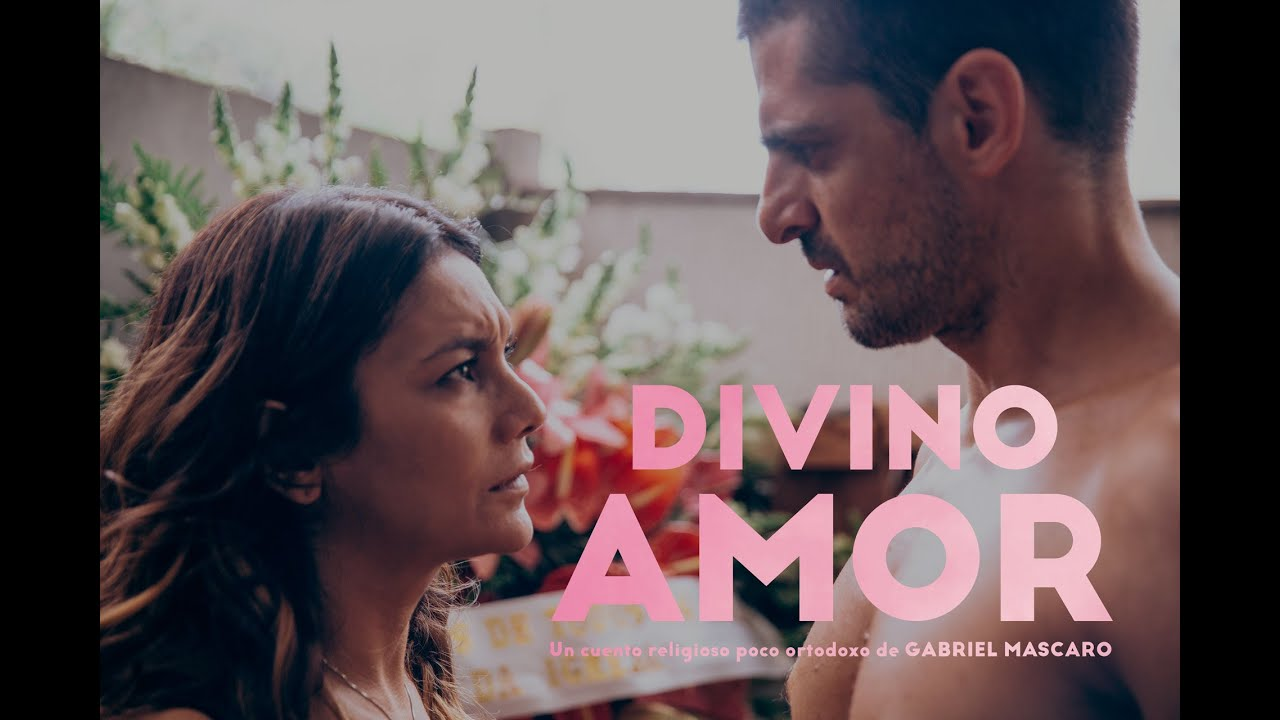 Divino Amor - Trailer Alternativo