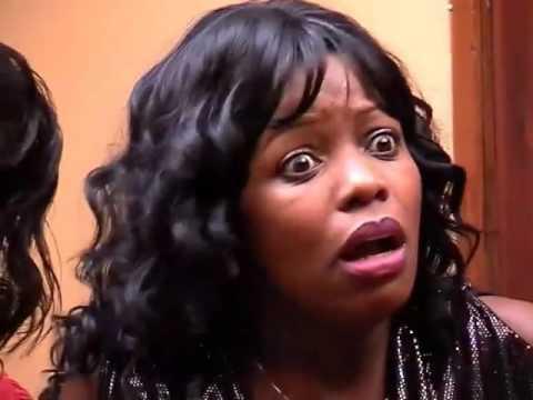Fauziah Nakiboneka   Born A Woman  DRAMATISED MUSIC