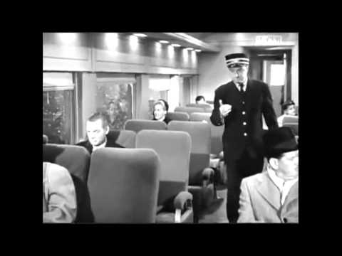 The Twilight Zone.  --  Next Stop Willoughby