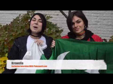 Krewella Exclusive Interview With Pakmanzil.com
