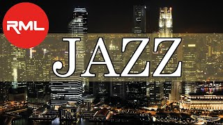 JAZZ Relaxing Music | Smooth Instrumental Jazz Music for Sleep, Chillout & Relax