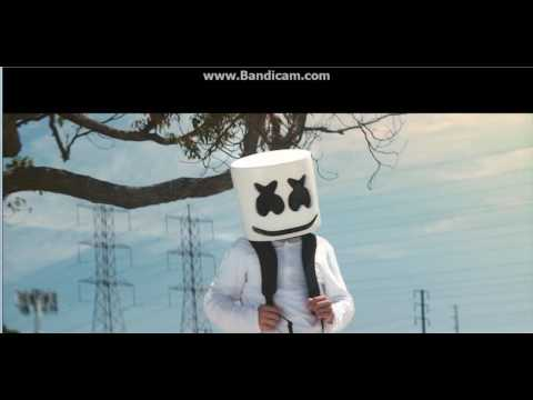 dj Marshmello - Alone