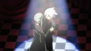 Soul Eater - Kiss the Girl