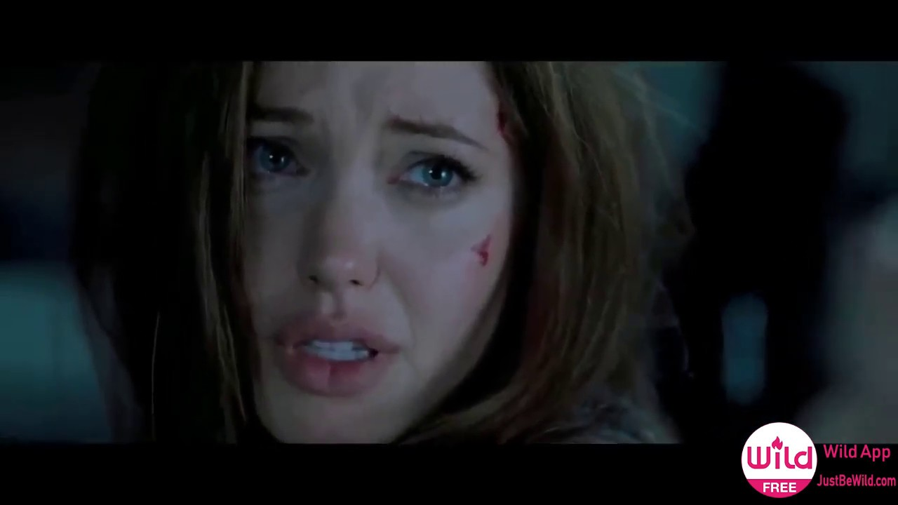 Download Mr  & Mrs  Smith   Fighting and Love Scene