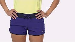 "Patagonia Women's Nine Trails Shorts - 4"""