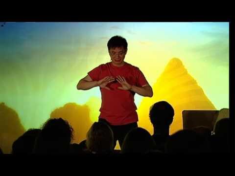 Qigong Ecstasy and Group Healing with Robert Peng