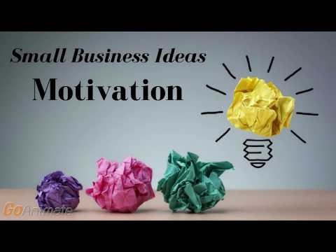 Employee motivation and the pathway to business profits