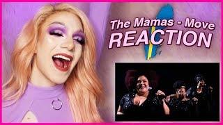 SWEDEN - The Mamas - Move | Eurovision 2020 REACTION