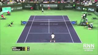 Rafa Nadal-Brand New Start 2015 [HD]