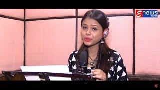 Anatha Ra Natha Boli - Odia New Bhajan Song - Antara - Studio Version - HD